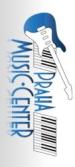 Praha Music Center
